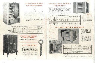 r solu identification coffre fort fichet page 2. Black Bedroom Furniture Sets. Home Design Ideas