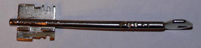 clef A2P